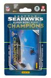 2014 Panini Super Bowl XLVIII Champion Football Set