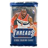 2014/15 Panini Threads Premium Basketball Hobby Pack