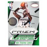 2014/15 Panini Prizm Basketball 4-Pack Box