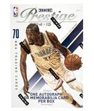 2014/15 Panini Prestige Basketball 7-Pack Box