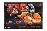 2014 Panini Score Football 11-Pack Box