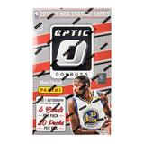 2016/17 Panini Donruss Optic Basketball Hobby Box