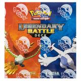 Pokemon Legendary Battle Deck: Ho-Oh/Lugia 6-Deck Display Box