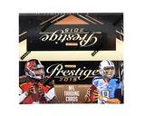2015 Panini Prestige Football 24-Pack Box