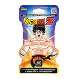 Panini Dragon Ball Z: Movie Collection Blister Booster Pack