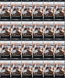 2014 Panini Prizm Football Retail Pack (Lot of 24)