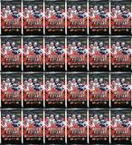 2015 Panini Rookies & Stars Football Retail Pack (Lot of 24)