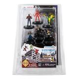 Marvel HeroClix: Avengers/Defenders War Marvel Knights Fast Forces Pack