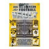 2016 Leaf All-American Football Vault Hobby Box (Presell)
