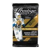 2010 Panini Prestige Football Retail Pack
