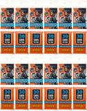 2014 Panini Donruss Series 2 Baseball Retail Value Pack (Lot of 12)