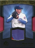 2004 SP Game Used Patch Star Potential #MP0 Mark Prior Hand in Glove 2/22