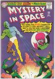 Mystery In Space #104  VF/NM-