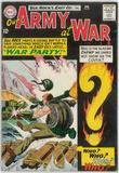 Our Army At War  #151  FN-