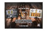 2016/17 In The Game StickWork Hockey Hobby Box