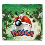 Pokemon Jungle Unlimited Booster Box - Red Letter Variant!