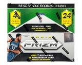 2016/17 Panini Prizm Basketball 24-Pack Box