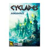 Cyclades: Monuments (Asmodee)