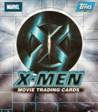 X-Men 24 Pack Box (2000 Topps)