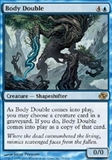 Magic the Gathering Planar Chaos Single Body Double UNPLAYED (NM/MT)