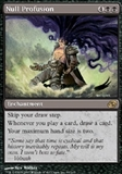 Magic the Gathering Planar Chaos Single Null Profusion UNPLAYED (NM/MT)