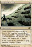 Magic the Gathering Planar Chaos Single Porphyry Nodes - NEAR MINT (NM)
