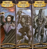 WOTC Dungeons & Dragons Miniatures Unhallowed Booster Pack
