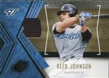 2005 Upper Deck SPx Jersey #86 Reed Johnson /199