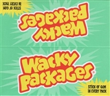 Wacky Packages Series 4 Box (2006 Topps)