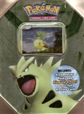 2007 Pokemon Spring Turtwig Gift Tin
