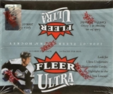 2006/07 Fleer Ultra Hockey 24 Pack Box (UD)