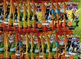 Pokemon EX Fire Red Leaf Green Booster (Box) 36-Pack Lot - Very Rare!