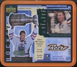 1999/00 Upper Deck Retro Hockey Hobby Box