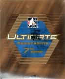 2006/07 ITG Ultimate Memorabilia 7th Edition Hockey Hobby Box