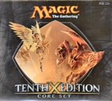 Magic the Gathering 10th Edition Fat Pack