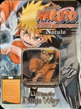 Naruto Uzumaki Collectible Tin (Box) (Bandai)