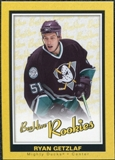 2005/06 Upper Deck Beehive Rookie #113 Ryan Getzlaf RC