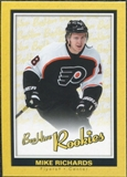2005/06 Upper Deck Beehive Rookie #116 Mike Richards RC