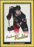 2005/06 Upper Deck Beehive Rookie #130 Rene Bourque RC