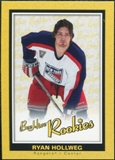 2005/06 Upper Deck Beehive Rookie #146 Ryan Hollweg RC