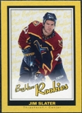 2005/06 Upper Deck Beehive Rookie #147 Jim Slater RC
