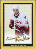 2005/06 Upper Deck Beehive Rookie #156 Andrew Ladd RC