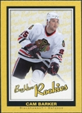 2005/06 Upper Deck Beehive Rookie #174 Cam Barker RC