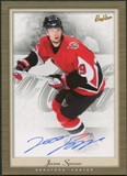 2005/06 Upper Deck Beehive PhotoGraphs #PGJS Jason Spezza Autograph