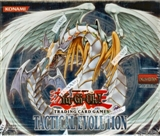 Upper Deck Yu-Gi-Oh Tactical Evolution Booster Box