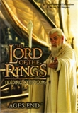 Decipher Lord of the Rings Ages End Tuck Box