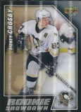 2006 Upper Deck Rookie Showdown #RSSCAO Sidney Crosby/Alexander Ovechkin