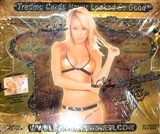 BenchWarmer Gold Edition Hobby Box (2007)