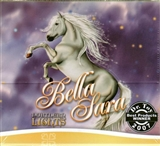 Bella Sara Series 3 Northern Lights Booster Box