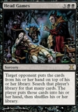Magic the Gathering 10th Edition Single Head Games UNPLAYED (NM/MT)